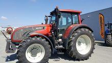 2013 Valtra T213V Farm Tractors