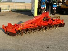 2003 Kuhn HR4003D Rotary harrow