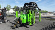 2010 Tecnoma TURBOCOLL Sprayer