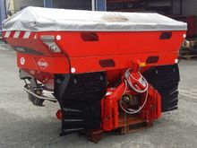 2012 Kuhn AXIS40.1W Fertiliser