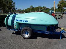 2008 Berthoud FRUCTAIR1500 Spra