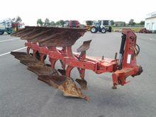 1995 Gregoire Besson RK9 Plough