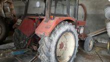 1980 Case IH 743 Farm Tractors