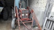 1976 Case IH 633 Farm Tractors