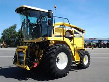 2004 New Holland FX40 Self-Prop