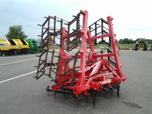 2011 Quivogne HVSL Harrow
