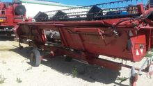 Case IH 1030 Cutting bar for co