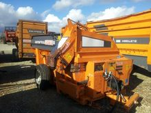 2005 Lucas CASTOR45 Silage Feed
