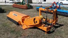 2015 Rousseau BX324 Verge mower