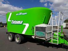 2012 Tatoma MV - 20 - Duplo Mix