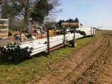 Irrigation equipment - : Remorq
