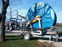 2012 Irridev 110-420 Drum