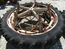 Alpas Twin wheels : 9.5R44