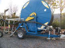 2010 Irridev G5D Drum