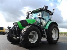 2013 Deutz-Fahr K420 Farm Tract