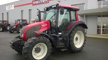 Used 2012 Valtra N92