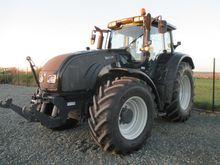 2012 Valtra T163 DIRECT Farm Tr
