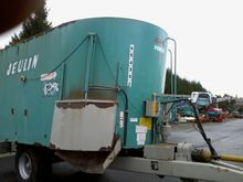 2005 Jeulin POWER 22 Mixer