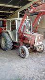 Used 1981 Steyr 8070