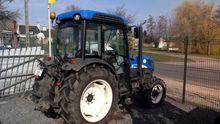 2008 New Holland T4030N Vineyar