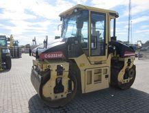 2008 Dynapac CG233HF