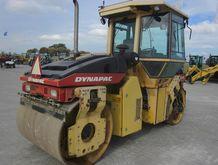 2004 Dynapac CC232HF