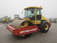 2007 Dynapac CA302D/LN