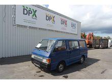 1988 Mazda | DPX-6807