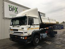 1990 DAF 2700 ATI KIPPER | 4X2