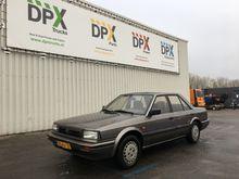1990 Nissan 1.6 LX | VERY GOOD