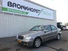2005 Mercedes-Benz 220 CDI CLAS