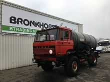 1980 DAF 4X4 825 ENGINE | JAKO