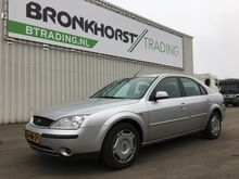 2001 Ford 2.0 TREND 145PK AUTOM