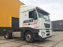 2002 Iveco STRALIS AS440S43 - R