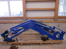 Used Stoll FL 130 in