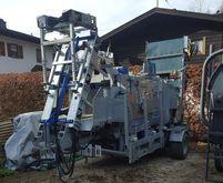 2012 Binderberger SSP 520 D