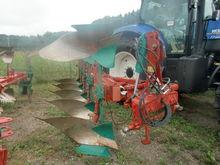Used 2003 Kverneland