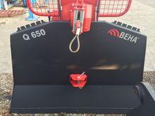 2014 Beha Q650