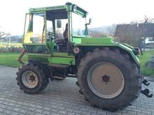 1977 Deutz Fahr Intrac 2003A