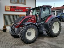 2015 Valtra T 214 Direct