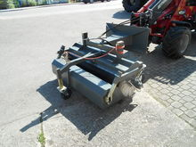 2013 Bema Kehrmaschine 20 1550