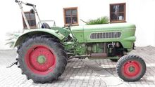 Used Fendt Favorit 1