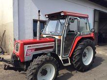 1992 Lindner 1500 A