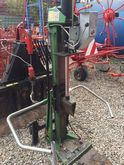 2002 Other Farmtec 12 to. wood