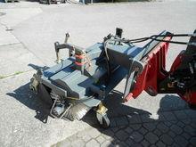 2013 Bema sweeping machine