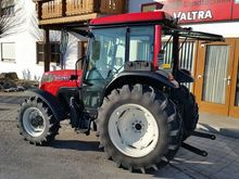 2014 Valtra A 63 Orchard