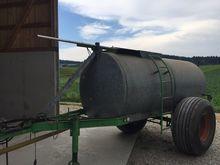 Fliegl centrifugal barrel 5000
