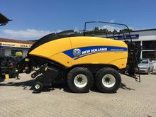 2014 New Holland BB1270 R