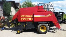 1999 New Holland BB1010C