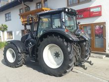 2015 Valtra N 163 Direct